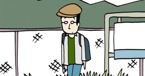 【8コマ漫画】木下晋也 『柳田さんと民話』1話~10話 まとめ読み!