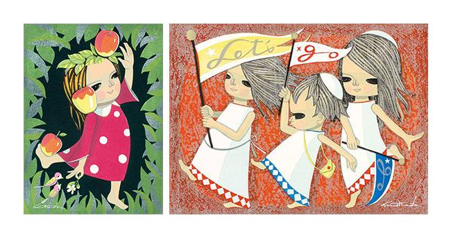 「フリーマガジンをきっかけに再評価」奇跡の画家・池田修三をたどる旅