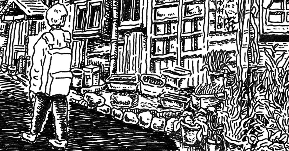 【東京の秘境】奥集落や留浦を散策中に聞いた、ダムに沈んだ村の話