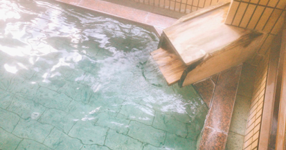 都内唯一の秘湯「蛇の湯温泉 たから荘」に泊まったら秘湯の概念が変わった