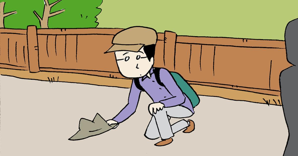 【8コマ漫画】木下晋也 『柳田さんと民話』31話~40話 まとめ読み!